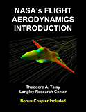 NASA's Flight Aerodynamics Introduction (Annotated and Illustrated)