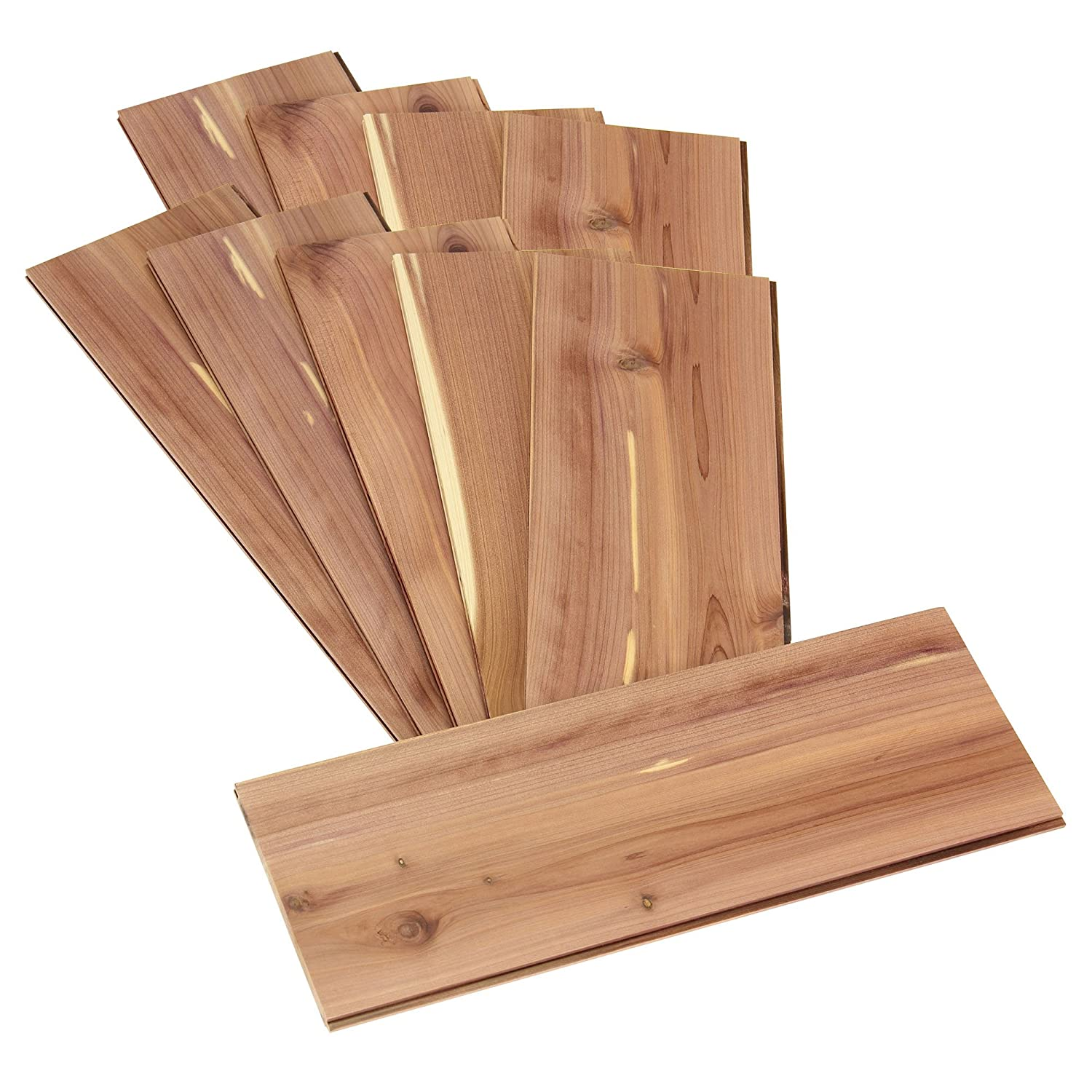 Amazon.com: Household Essentials 25012 1 Cedarline Collection Cedar Wood  Panels For Closet Storage | 10 Piece Value Pack: Home U0026 Kitchen