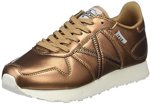 Munich Mini Massana 219, Zapatillas de Senderismo Unisex niños,, 35 EU: Amazon.es: Zapatos y complementos