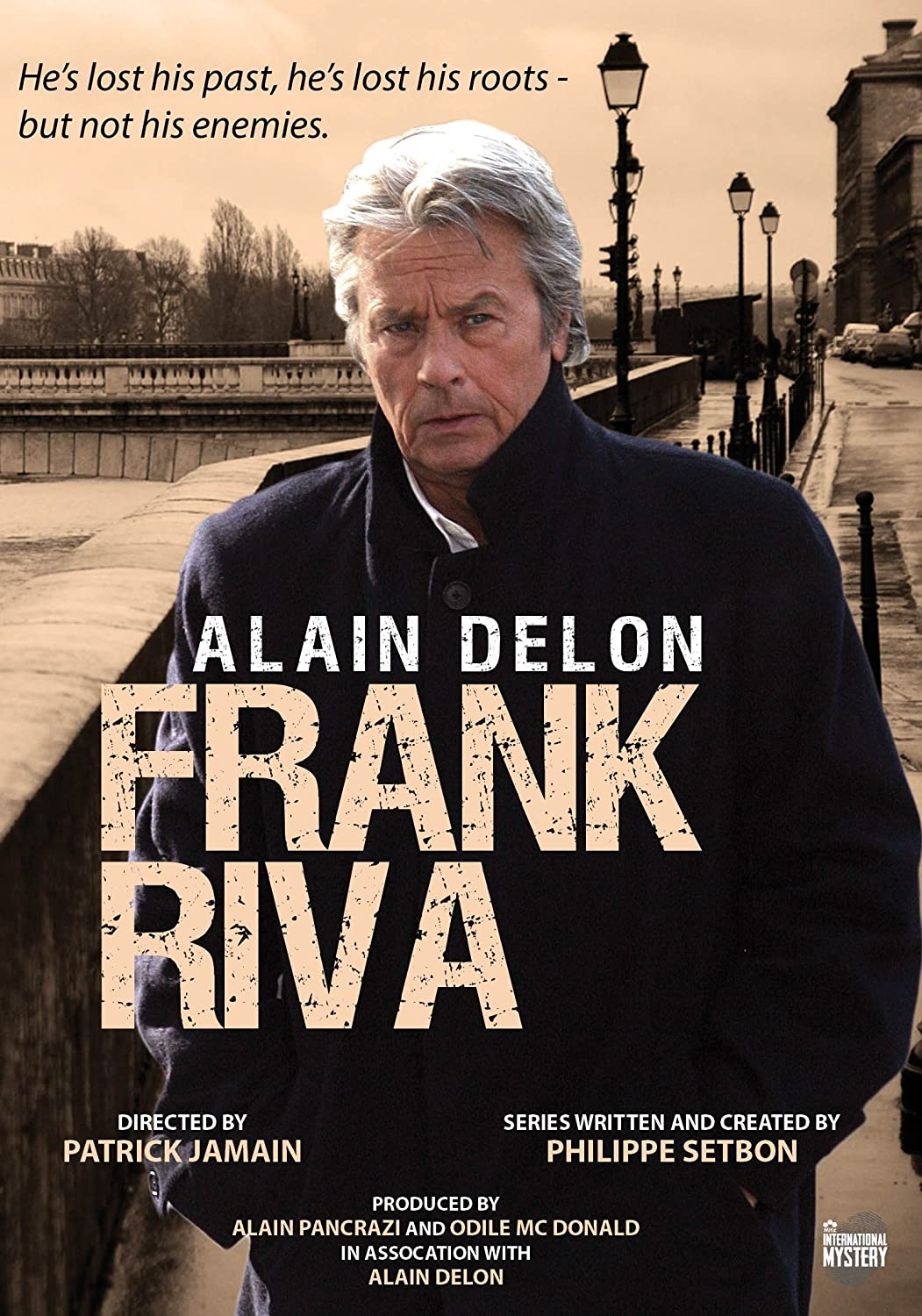 Frank Riva: Complete Series