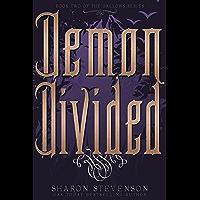 Demon Divided (A Gallows Novel Book 2) (English Edition)