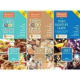TIMES FOOD & NIGHTLIFE GUIDE DELHI-2017