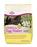 Manna Pro Omega Egg Maker|Formulated with