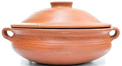 buy craftsman india online gas stove and microwave unglazed pottery