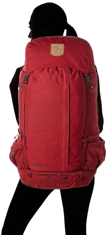 FJÄLLRÄVEN Kaipak 58W, Zaino Donna, Rosso Rosso Rosso (rossowood), 45 Centimeters | Elegante Nello Stile  | On-line  1a2853