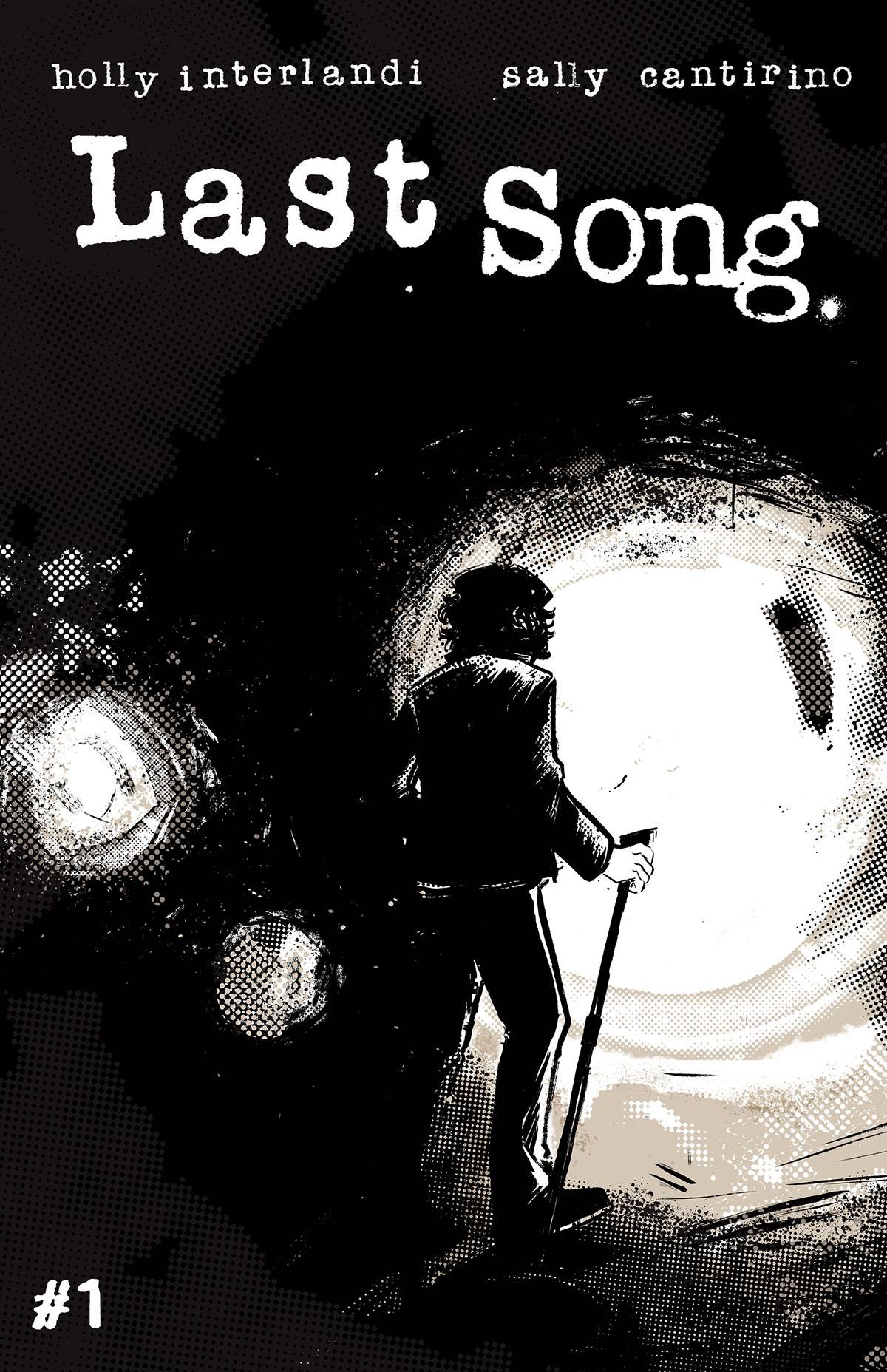 LAST SONG #1 (MR) ebook