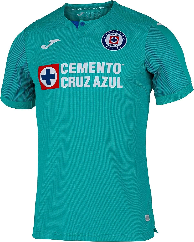 Joma Cruz Azul Jersey Third 2021