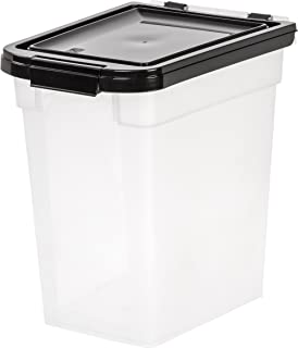 IRIS Nesting Airtight Pet Food Container