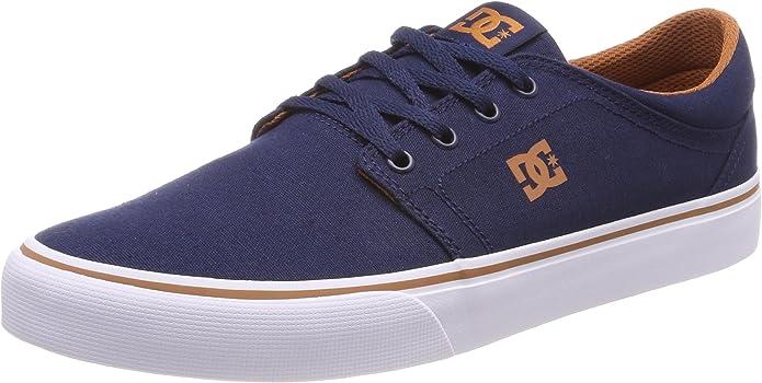 DC Shoes Trase TX Sneakers Herren Marine blau