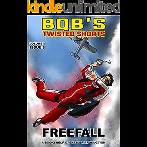 Freefall (BQB's Twisted Shorts Book 5)