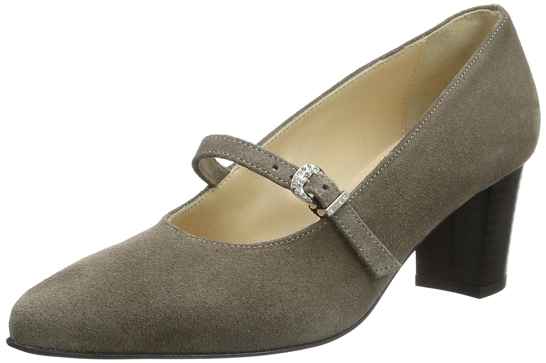 TALLA 39 EU. Diavolezza Kate, Zapatos de tacón con Punta Cerrada para Mujer