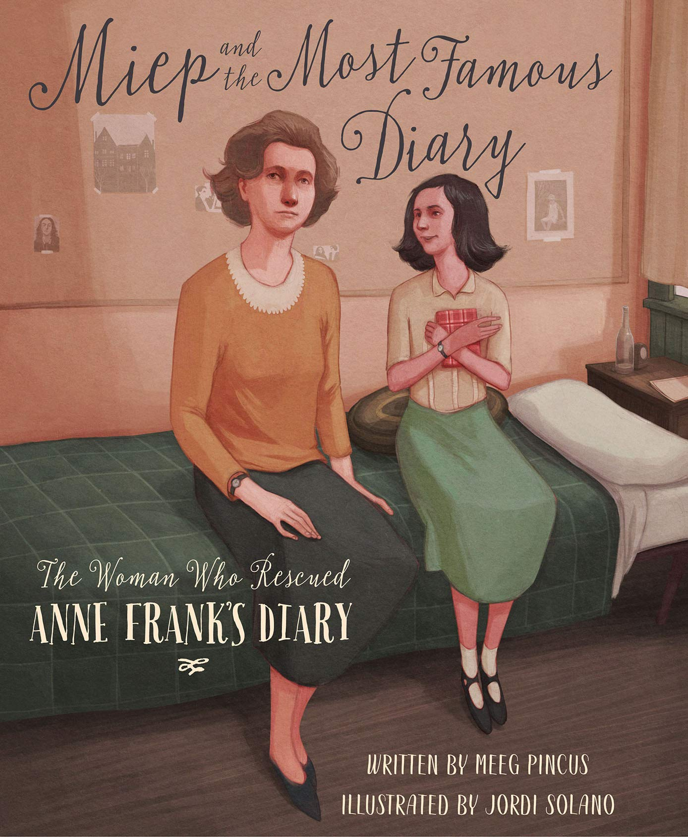 Image result for miep and the most famous diary