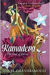Kamadeva the God of Desire Paperback