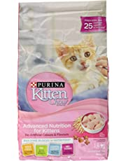 Kitten Chow® Dry Cat Food 1.8 kg