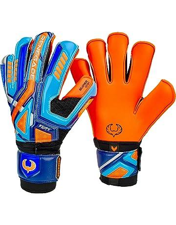 1fc3710ef2d Renegade GK Fury Goalie Gloves (Sizes 7-11, 5 Cuts, Lvl 4