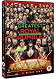 WWE: Greatest Royal Rumble [DVD-PAL](Import)