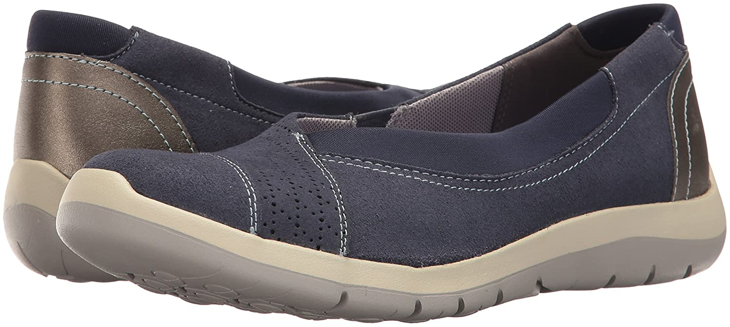 Aravon Women's Wembly Envelope 2A Fashion Sneaker B01IU55GBE 7.5 2A Envelope US|Blue a66a17