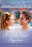 A Little Night Rainbow (Rainbow Rock Romances Book 4)