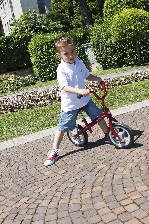 Bicicleta Chicco sin pedales con sillín regulable para edades de 3 a 5 años por solo 27€