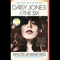 Daisy Jones & The Six: A Novel (English Edition)