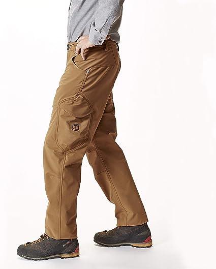 TRUEWERK Mens Work Pants T2 WerkPant Advanced Technical Workwear