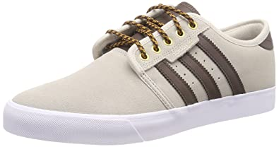 adidas Herren Seeley Skateboardschuhe: : Sport