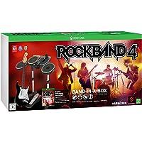 XBOX ONE ROCKBAND 4 BAND IN A BOX + GAME