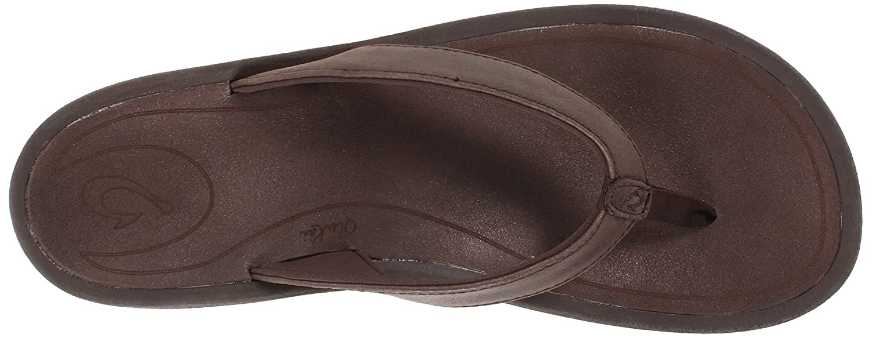 OLUKAI Women's Kulapa Kai Roast/French Leather B00DNNWJ8W 9 B(M) US|French Roast/French Kai Roast a6d2bc