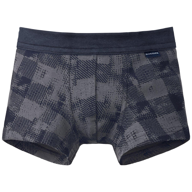 Schiesser Boy's Shorty Boxer Shorts 161305