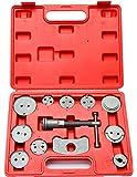 8milelake 12pcs Disc Brake Caliper Wind Back Tool Kit