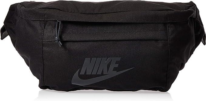NIKE Nk Tech Hip Pack Bolsa Lona de Deporte, Unisex Adulto: Amazon.es: Deportes y aire libre