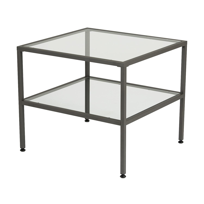 Amazon Studio Designs Home 0 Camber e Shelf End Table
