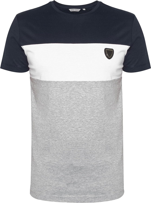 Camiseta Antony Morato Block