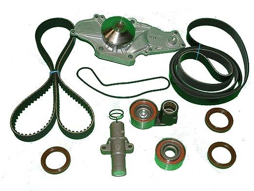Amazon Tbk Timing Belt Kit Honda Accord V6 20032007 30l