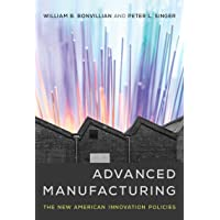 Advanced Manufacturing: The New American Innovation Policies