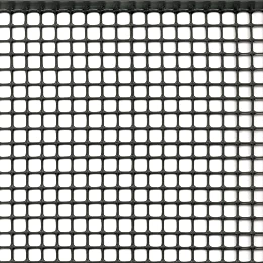 Rete Plastica Per Recinzioni Prezzi.Rete Protettiva In Plastica A Maglia Quadrata Per Balconi