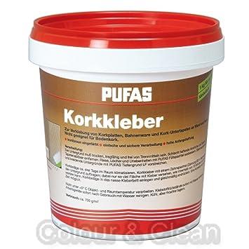 3014, PUFAs corcho adhesivo para pared y deckenverklebungen 1 kg, envío a través de