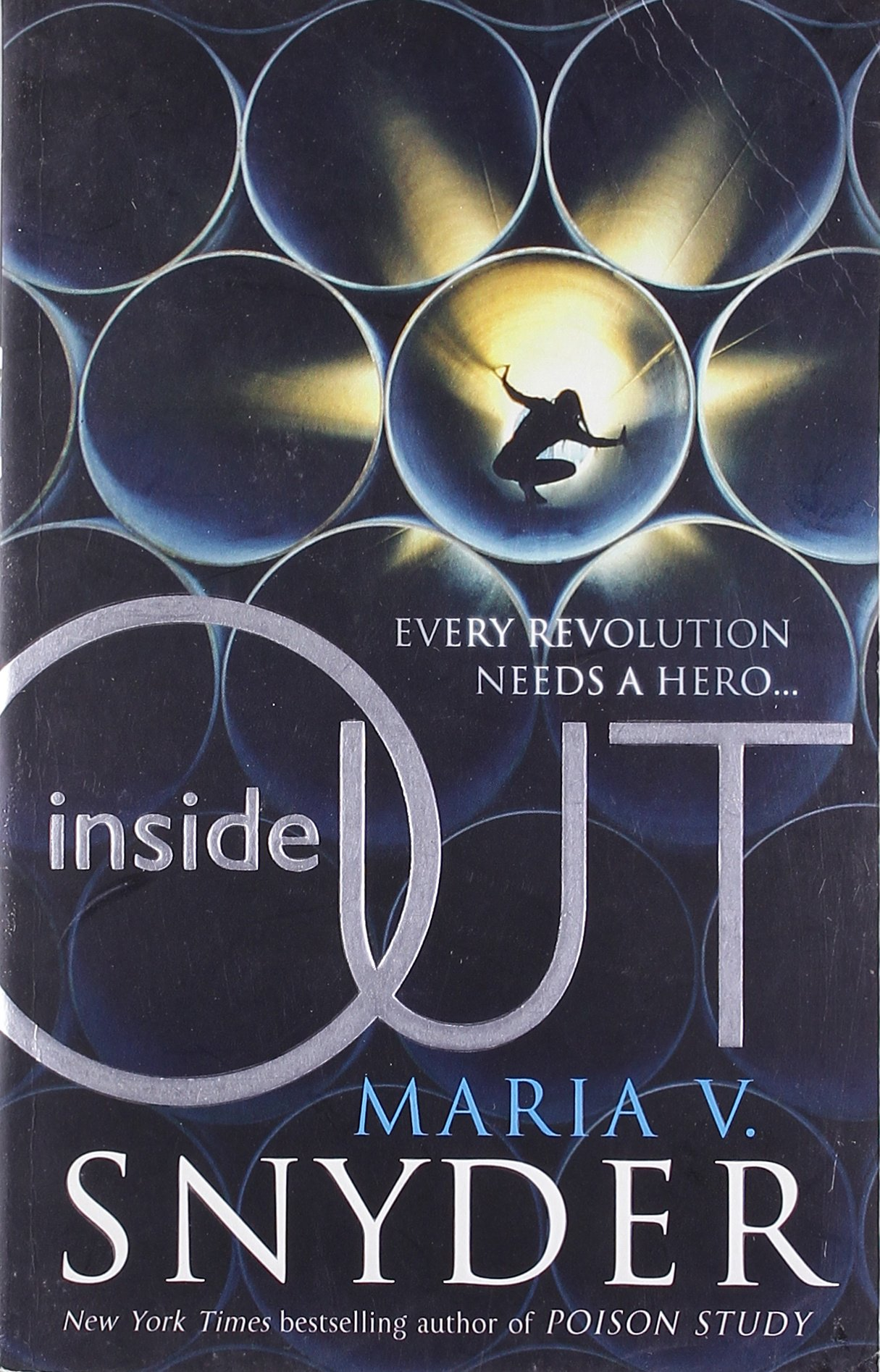 Inside Out (An Inside Story): Amazon.es: Snyder, Maria V ...
