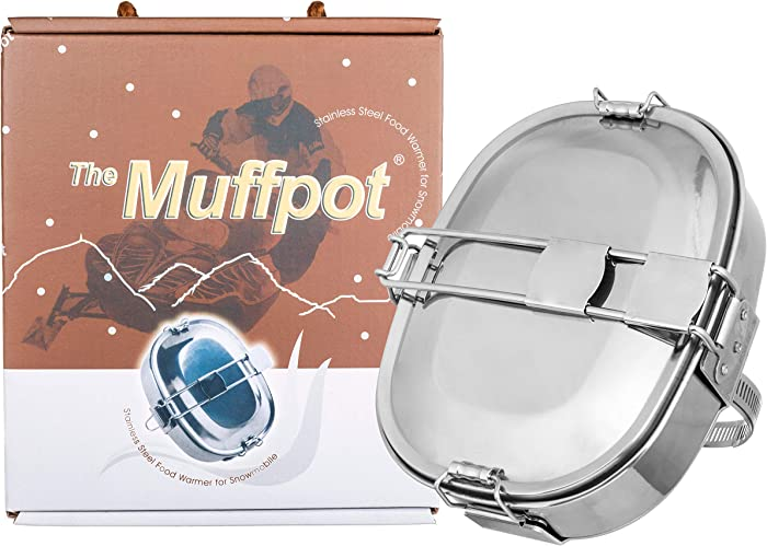 Top 9 Muff Pot Food Warmer