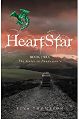 Heartstar: Book Two: the Gates to Pandemonia Kindle Edition
