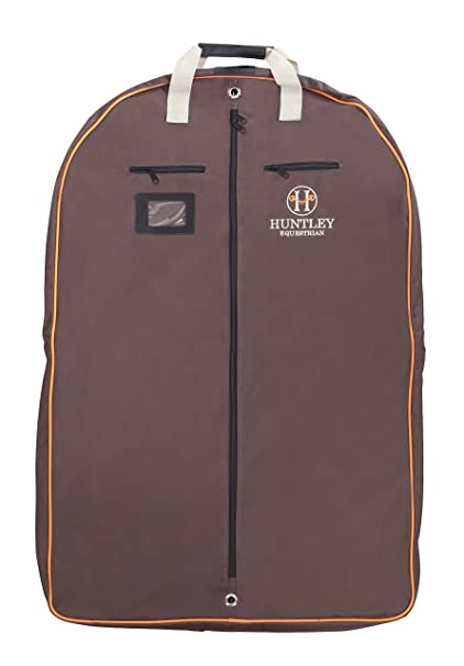 e6f68e4e49b Image Unavailable. Image not available for. Color  Huntley Deluxe Travel  Garment Bag