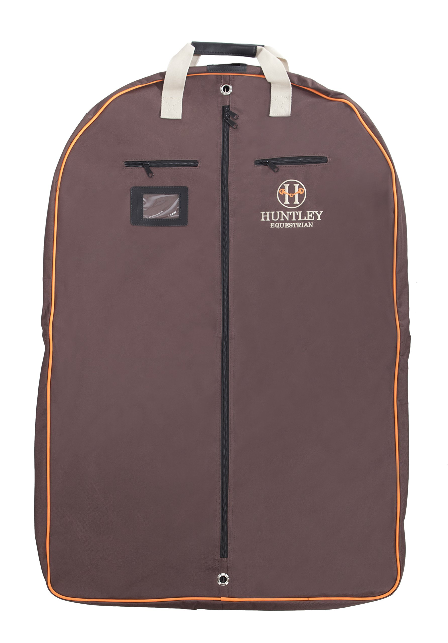 Huntley Equestrian Deluxe Garment Bag by Huntley