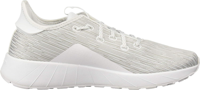 adidas Women's Questar X BYD Running Shoe White White Grey