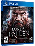 Lords of the Fallen Complete Edt.