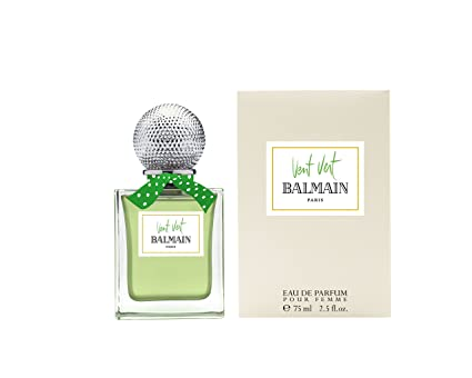 Balmain Vent Vert Agua de Colonia - 75 ml