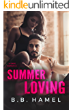 Summer Loving: A Dark Romance