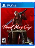 Devil May Cry Hd Collection - PlayStation 4 HD Collection Edition