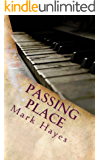 Passing Place: Location Relative: dark science fiction, horror, fantasy and wit