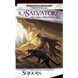 Sojourn (The Legend of Drizzt Book 3)