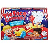 Pie Face Cannon - Ready, Set, Launch - Blast The Cream - 2+ Players - Kids Games & Toys - Ages 5+